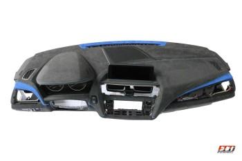 Alcantara Armaturenbrett BMW F20 F21 F22 F23 F87 M2
