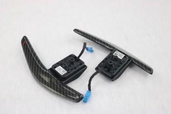 Carbon shift paddles BMW M2 M3 M4 M5 M6
