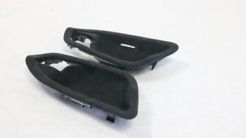 Alcantara Türgriffschalen passend für BMW F20 F21 F22 F23 F87 M2 Competition
