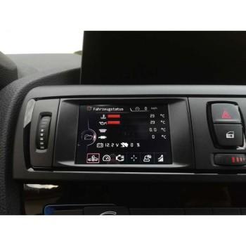 Datendisplay passend bei BMW F20 F21 F22 F23 F87 M2
