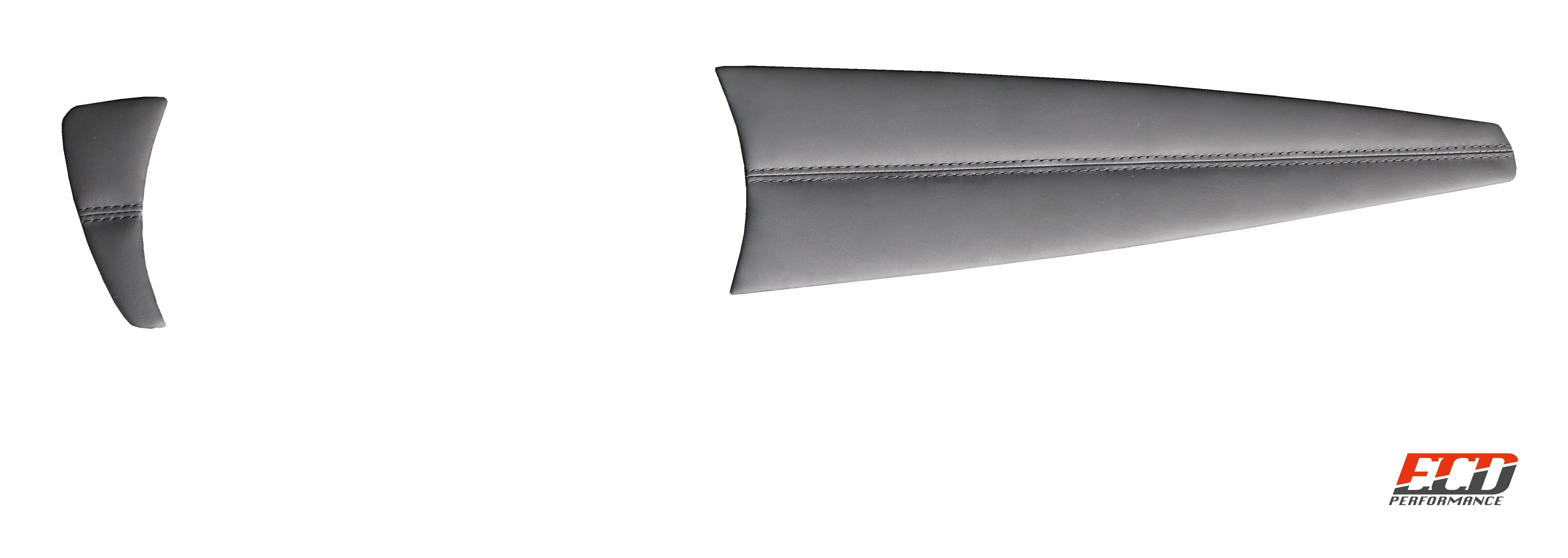 Nappa Interior Trim Individual Bmw Z4 E85 E86 Nappa Leather Parts By Ecd Performance Wish Color Ecd Ilb E85 4