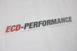 ECD-Performance Schriftzug Aufkleber 2 Farbig