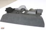 Alcantara Armaturenbrett BMW F20 F21 F22 F23 F87 M2 Schwarz / Komplett / Meine Teile zur Veredelung