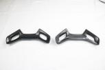 Carbon Sitzblenden C63 AMG C205 für Performance Sitze Meine Teile zur Veredelung