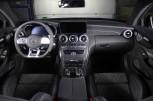 Mercedes Benz C63AMG Projekt / Alcantara / Carbon Interieur