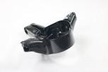 Carbon Lenkrad Spangen Paket 4 teilig Teile von ECD-Performance / Carbon Hochglanz / Schwarz Hochglanz