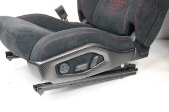 Carbon und Alcantara Sitzblenden Lamborghini Huracan Meine Teile zur Veredelung / Glänzend