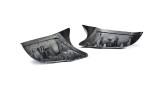 Carbon Spiegelkappen passend bei 1er 2er 3er 4er F87 F20 F22 F30 F32
