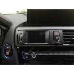 Data display BMW F20 F21 F22 F23 F87 M2 Installation / before 03/2013